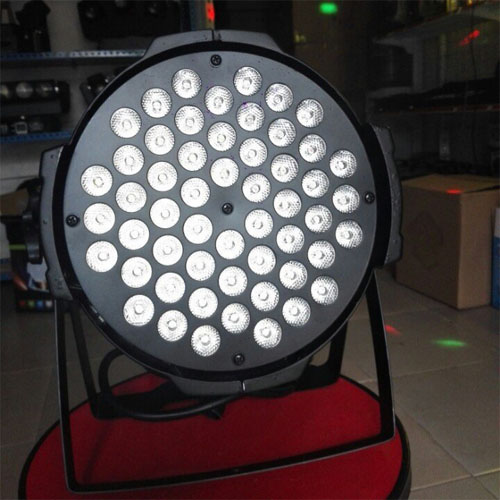 Đèn par led 54 x 9w 4 in 1