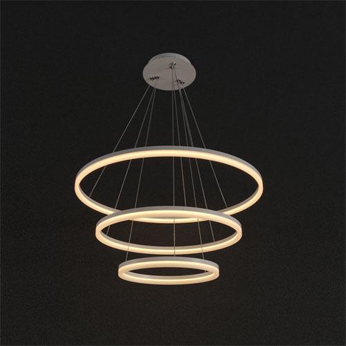 ĐÈN THẢ LED (P0081003A)