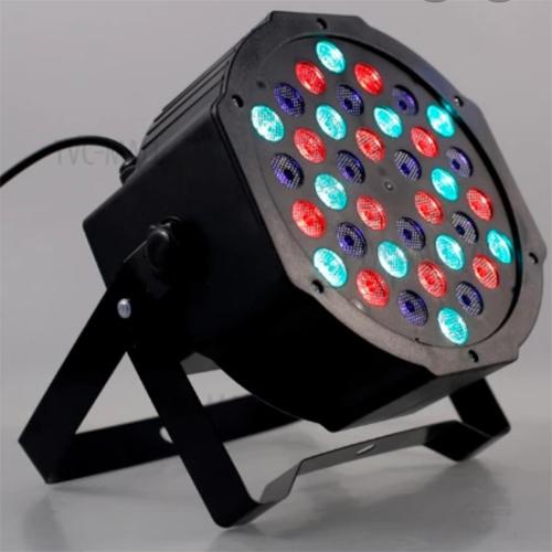 Đèn par led 18 bóng mini