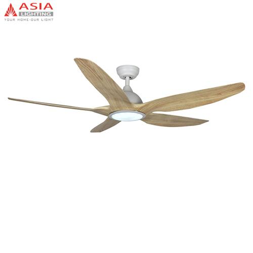 Quạt trần DC Asia QT03-G-01