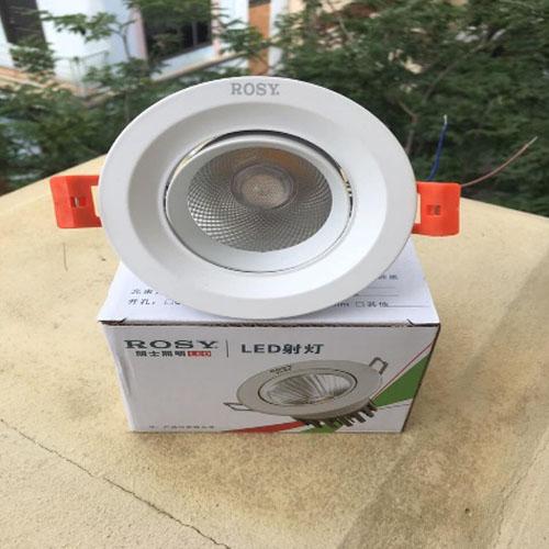 Đèn downlight rosy RS-LC3205/7W