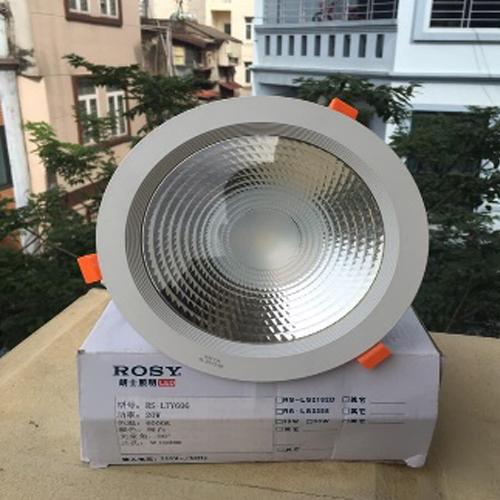 Đèn downlight rosy RS-LT606/20W