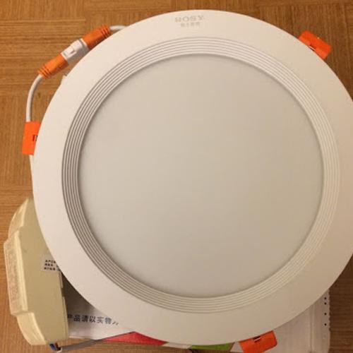 Đèn downlight rosy RS-LT606E/24W