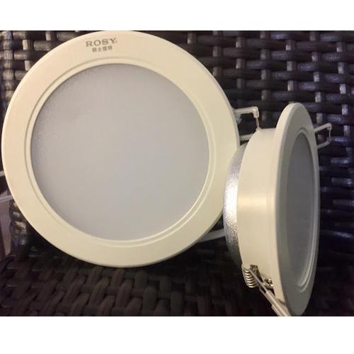 Đèn downlight rosy LTC402AC/9W/3 MẦU