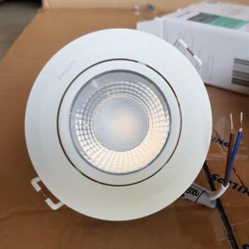 Đèn led âm trần chiếu điểm 27W RS100B LED30 Philips