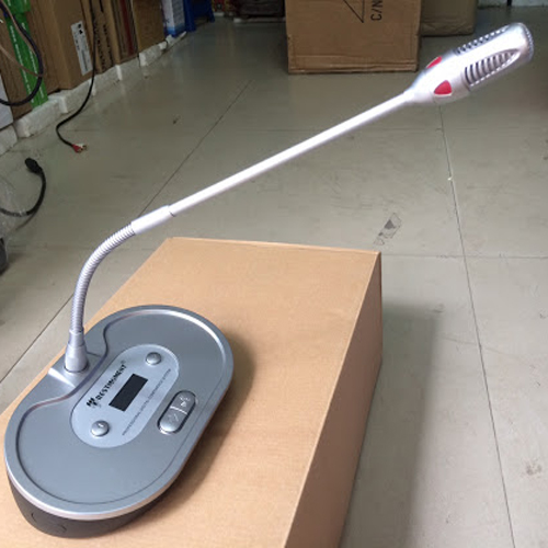 Micro chủ tọa liền micro cổ ngỗng Restmoment RX-C4000