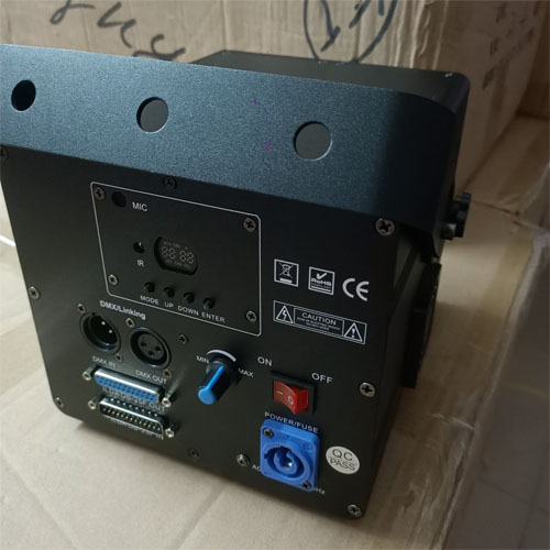 Đèn laser RGB 1500 SF-16