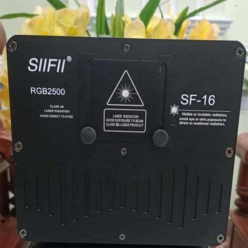 Đèn laser siifii 2500w SF-16