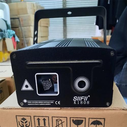 Đèn laser SIIFII K1808
