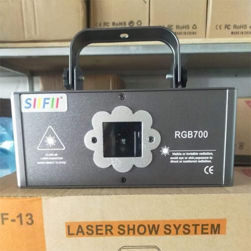 Đèn laser 700 RGB SIIFII