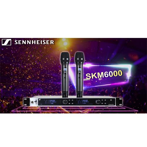 Micro không dây Sennheiser SKM6000