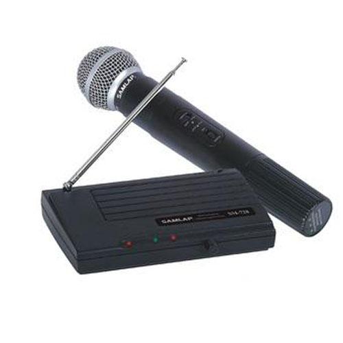 Bộ thu phát tín hiệu Samlap SM-728 dùng cho Micro