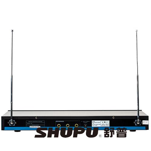 Micro không dây SM-VC227
