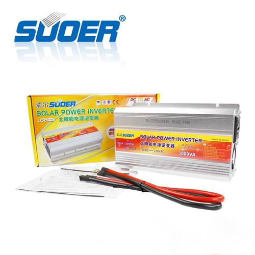 Kích điện SUOER 12V 1000W SDA-1000A