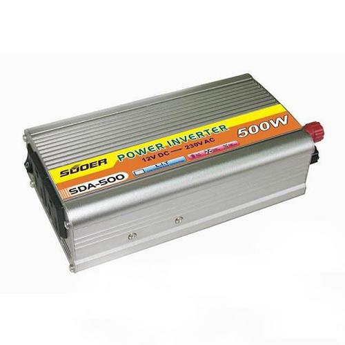 Kích điện SUOER 12V 500W