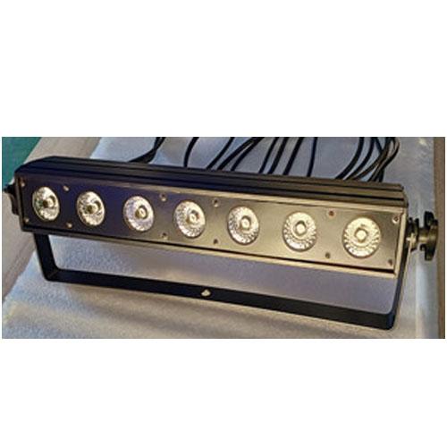 Thanh điểm ảnh LED 7 × 30W RGB3in1