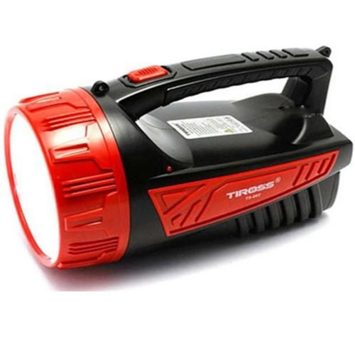 Đèn pin sạc Tiross TS682 - Hàng chính hãng