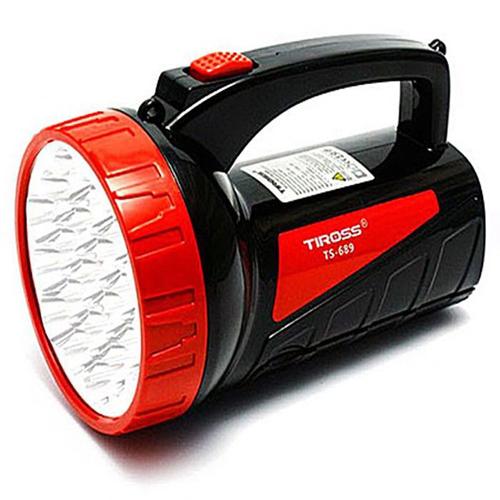 Đèn pin sạc điện Tiross TS-689