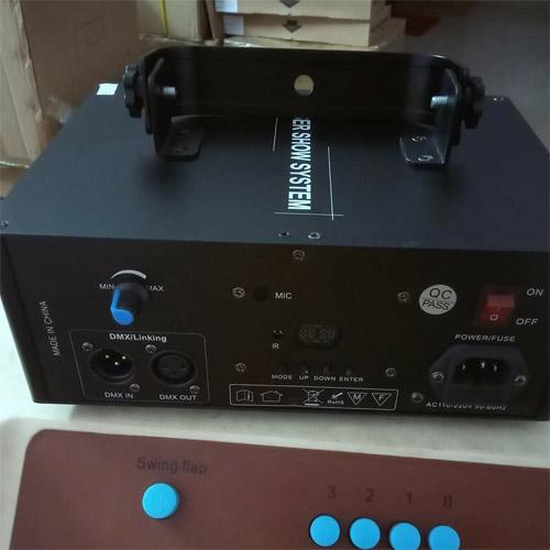 Đèn laser show TX-886