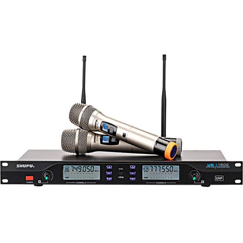 Micro không dây UG-1502