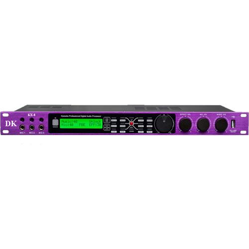 Vang số X8 - Công nghệ Karaoke đỉnh cao