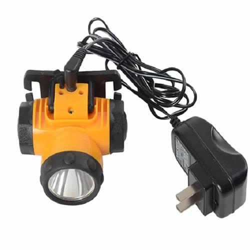Đèn pin đeo đầu chống cháy nổ Wasing WSL-699