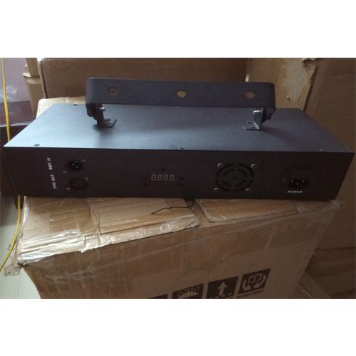 Đèn laser WY-803 2 cửa