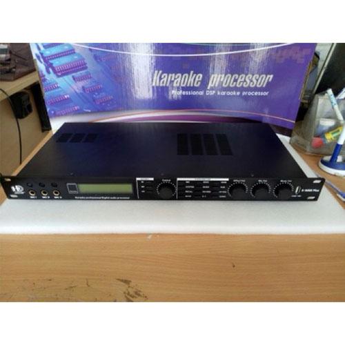Vang số karaoke X9000 Plus