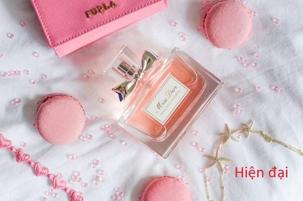 Nước hoa nữ Miss Dior Absolutely Blooming EDP 100ml