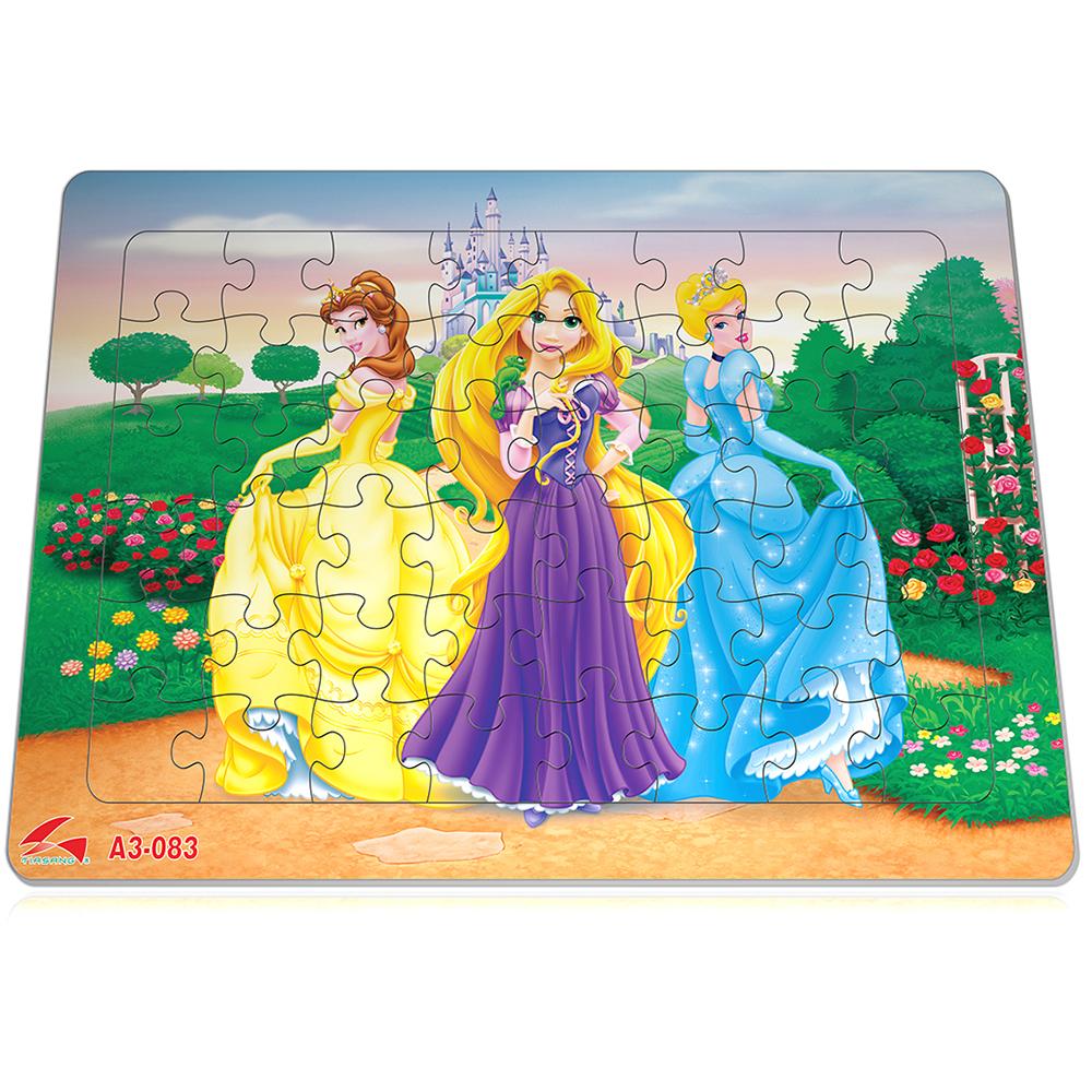 Xếp hình A3-083 Công chúa cổ tích