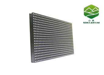 module led P8 full color outdoor unilumin lamp