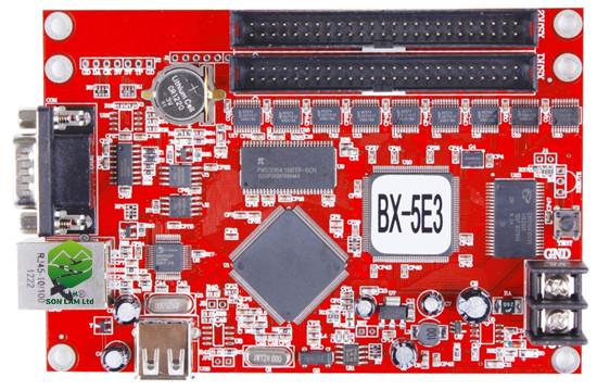 mạch led ma trận BX-5E3