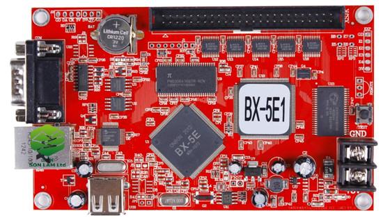 mạch led ma trận BX-5E1