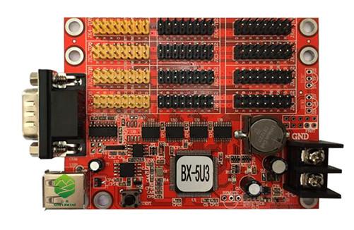mạch led ma trận BX-5U3