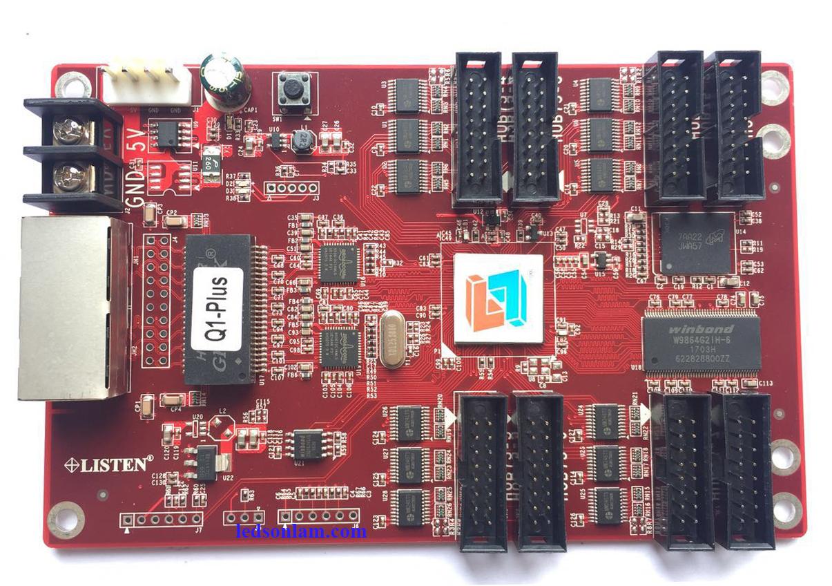 Card LS-Q1 Plus