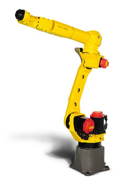 Robot gắp