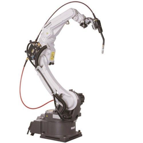 Robot hàn Mig/Mag