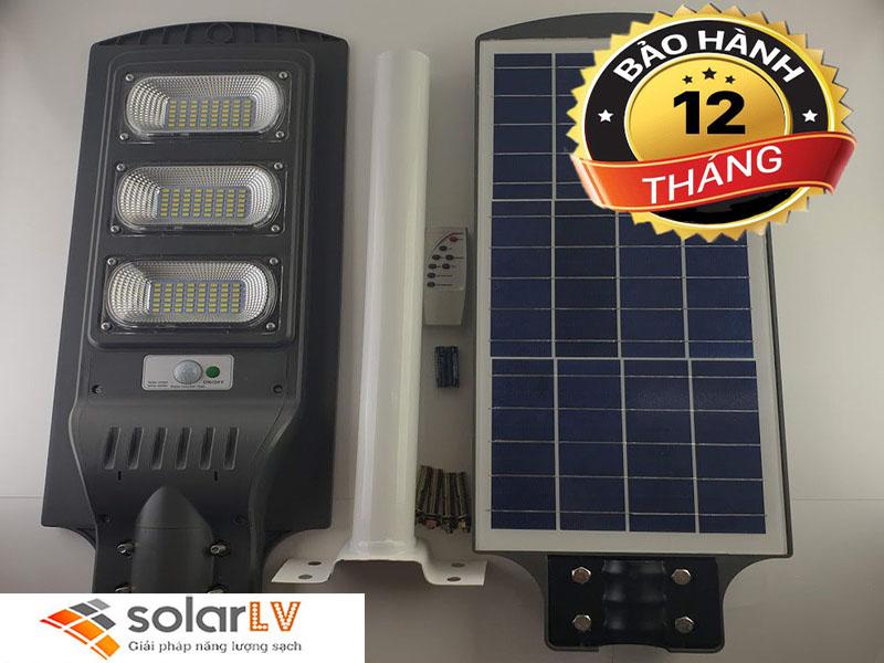 Đèn đường led 90W năng lượng mặt trời DD90WNLMT