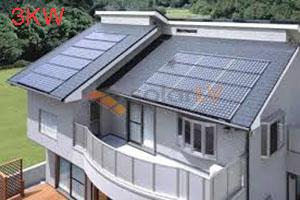 Lắp đặt hệ thống điện mặt trời hòa lưới 3kw