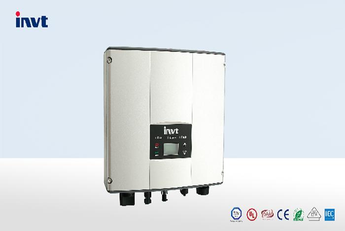 Bộ inverter hòa lưới iMars MG 1 pha 220V công suất 0.75 ~ 3 kW