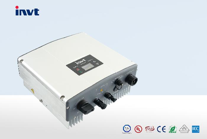 Bộ inverter hòa lưới iMars MG 1 pha 220V công suất 4~5Kw