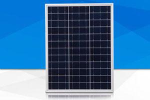 Tấm pin năng lượng mặt trời Mono 60W