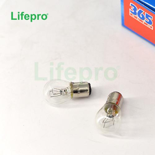 Bóng đèn xi nhan 365-AUTO P21/5W 12V