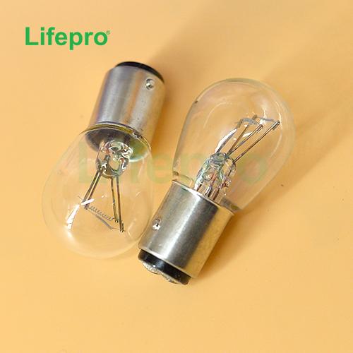 Bóng đèn xi nhan Osram P21/5W 24V