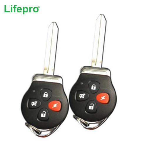 Bộ điều khiển khóa cửa ô tô L581-RC