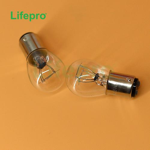 Bóng đèn xi nhan 365-AUTO P21/5W 24V