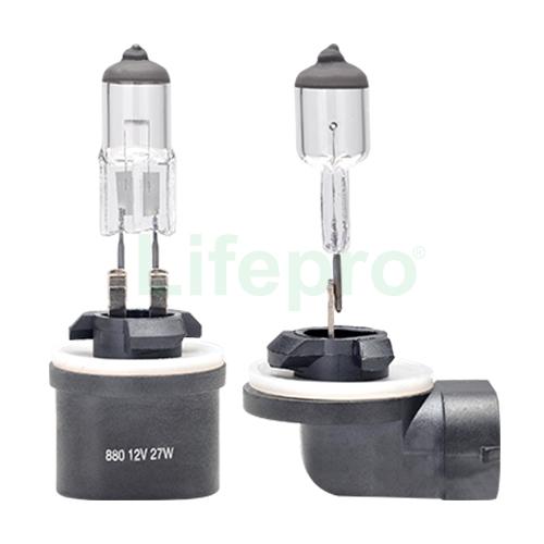 Bóng đèn HIPAS H880 (H27/1) 12V 27W (LONG LIFE)