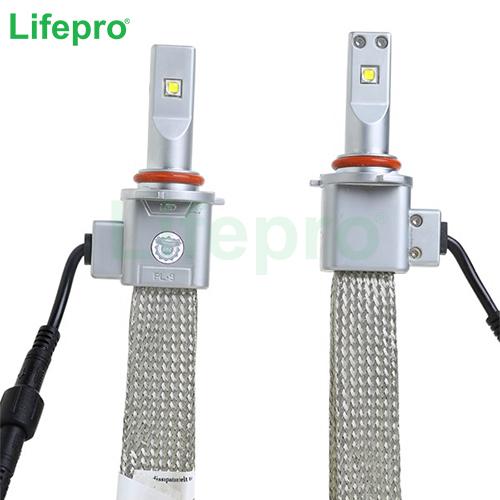 Bóng đèn Led Lifepro HB4 Head Light 4300K (Trắng vàng)