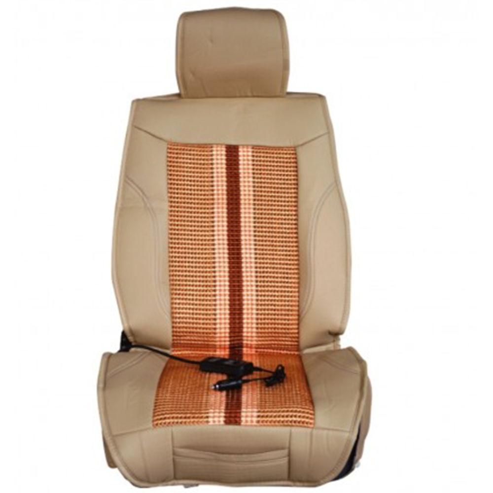 Đệm ghế làm mát và massage ô tô L267-CS
