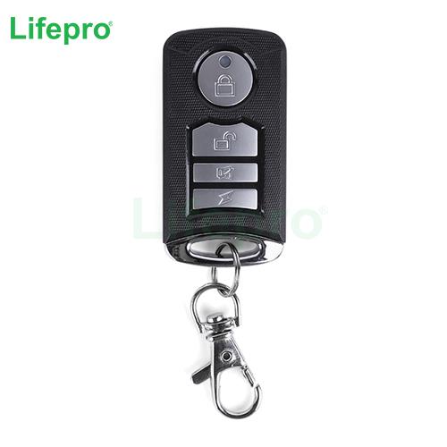 Bộ khóa điều khiển cửa ô tô L500-RC